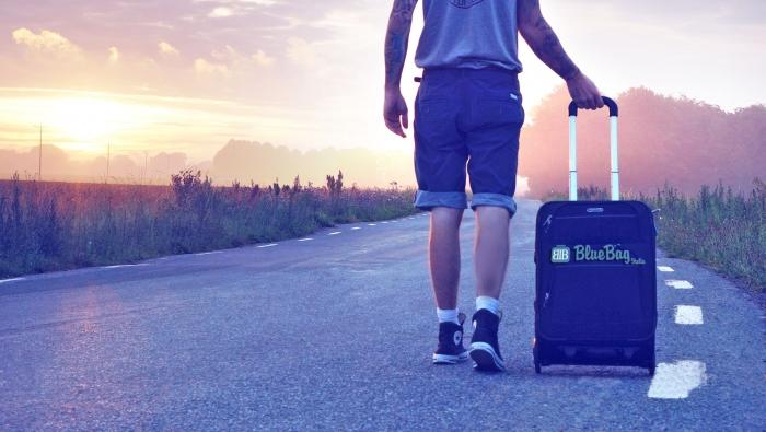 Trolley personalizzabili: i migliori gadget da viaggio