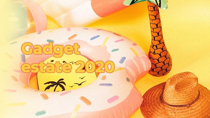 Gadget estate 2020: i migliori articoli promozionali
