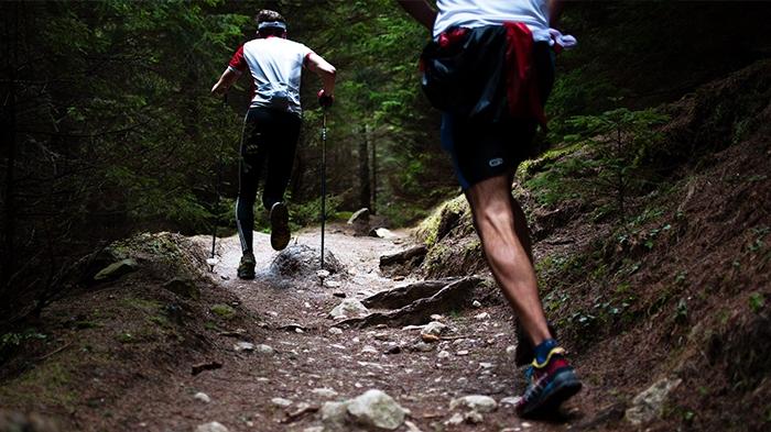 Articoli promozionali sportivi per escursioni e gite all´aperto