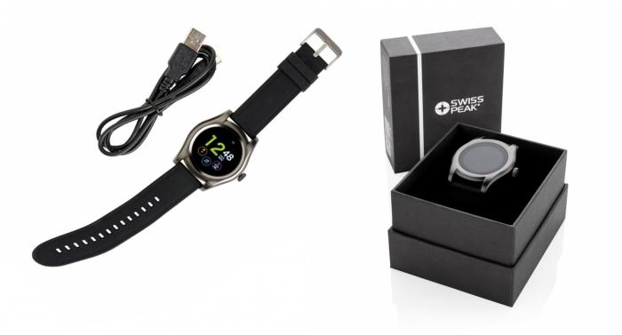 Smartwatch personalizzabile, come vuoi tu!