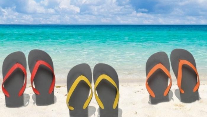Articoli personalizzati da spiaggia: consigli sugli oggetti da portare al mare