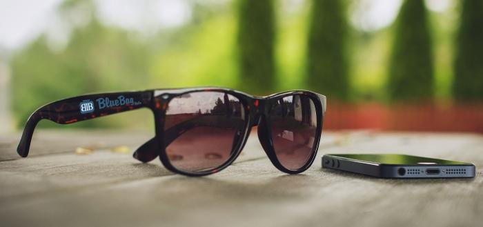 Gli occhiali da sole promozionali: I migliori gadget brandizzati