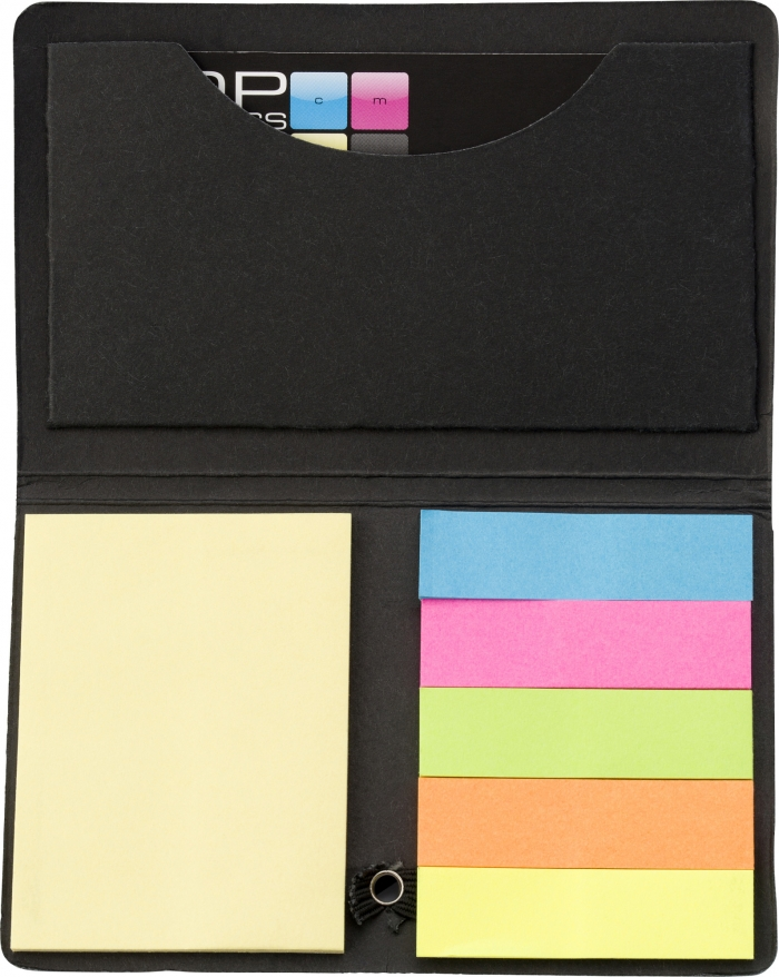 Post-it e Set memo