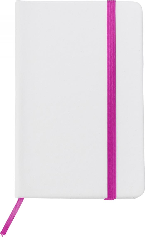 Quaderni con logo bluebag articoli personalizzati for Porta quaderni