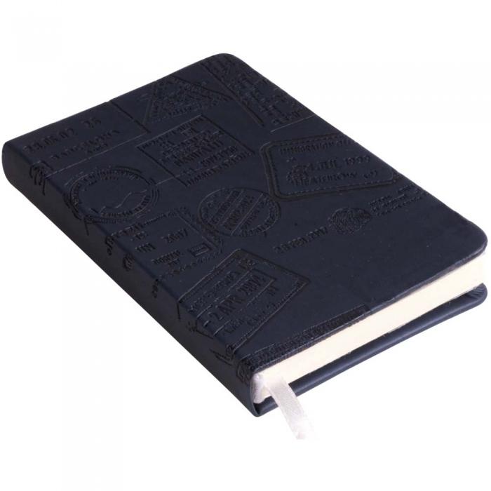 Quaderni pubblicitari bluebag articoli personalizzati for Porta quaderni