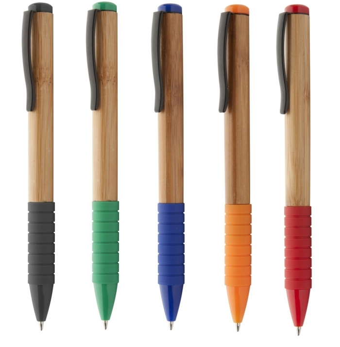 Penne in carta e legno