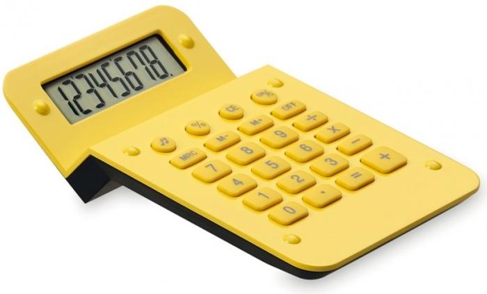 Calcolatrici