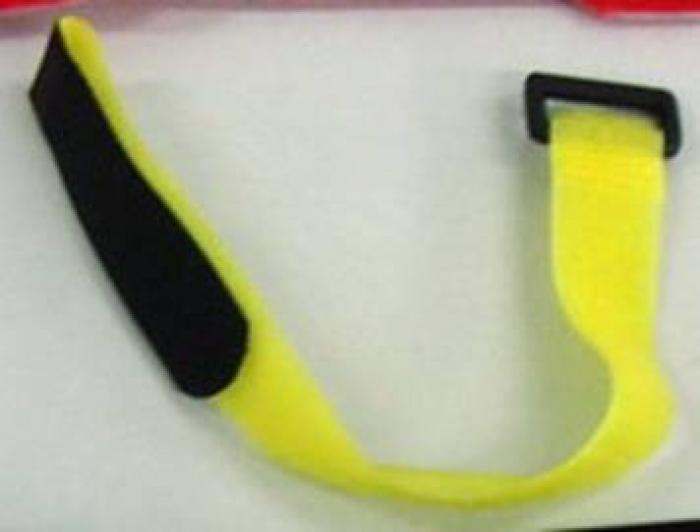 Nastro di nylon del Velcro