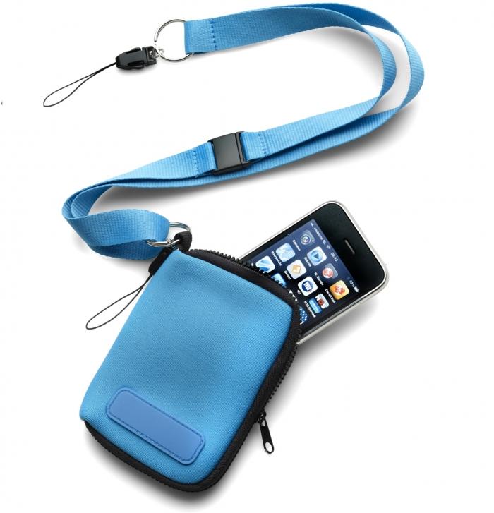 Porta cellulari