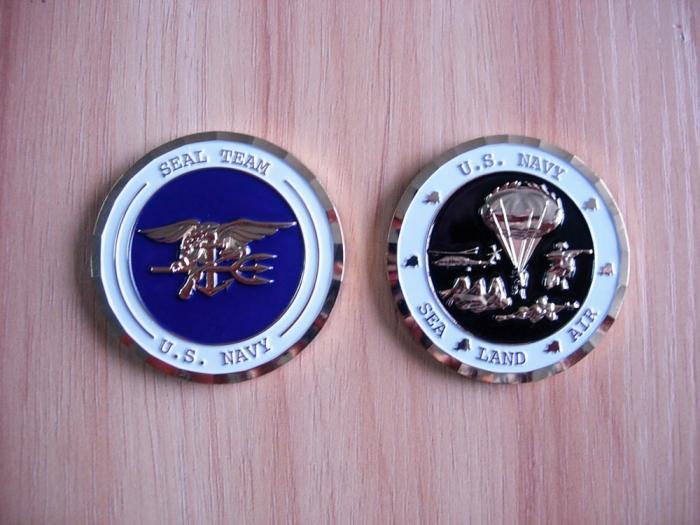Medaglie e Coin