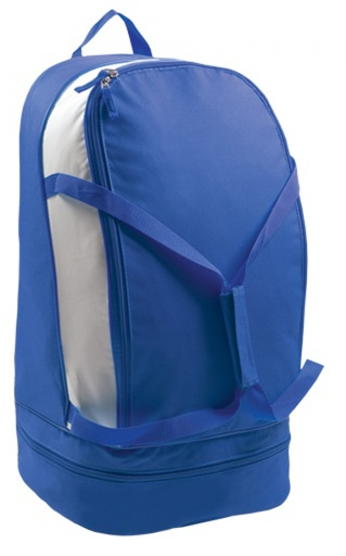 23c2dc378412cf Zaino Sportivo con porta scarpe - Bluebag articoli personalizzati