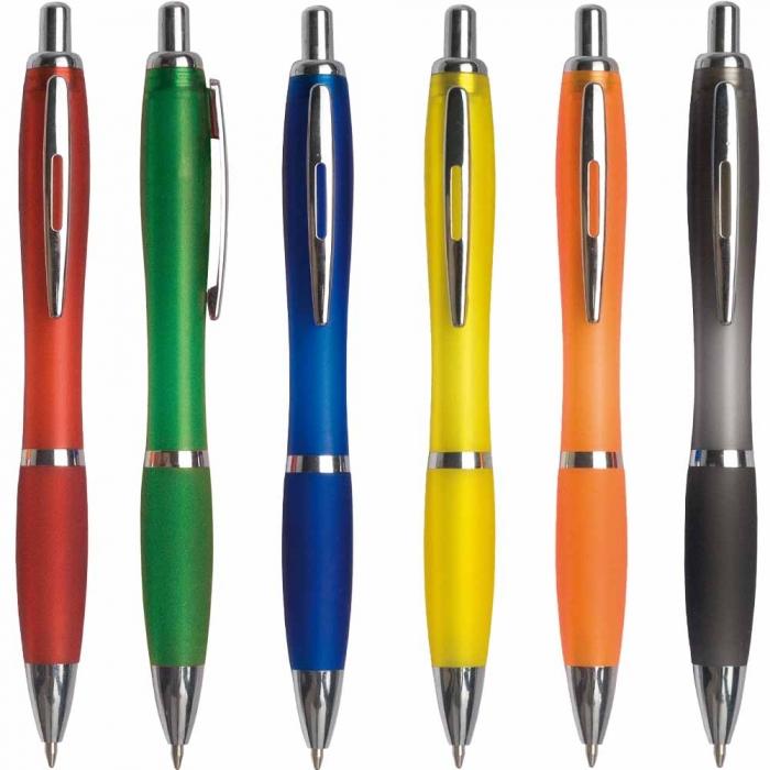Penne in plastica