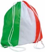 Zainetti sacca colori Itali