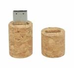 Chiavette USB in sughero personalizzate