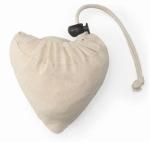 Shopper richiudibile a forma di cuore