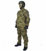 Uniformi militari camouflage