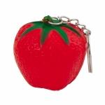 Portachiave a forma di pomodoro
