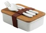 Porta pranzo personalizzati con posate