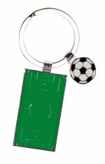 Poertachiavi a forma da campo da calcio