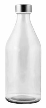 Bottiglie personalizzabili in vetro da 1 litro