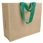 Shopper di carta polipropilene per alimenti