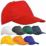 Cappellini Adulti personalizzati