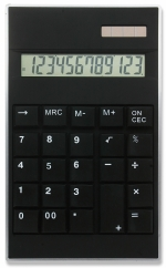 Calcolatrici da tavolo personalizzabili