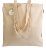 Shopper personalizzate in cotone organico