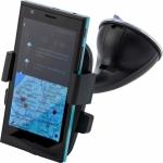 Supporti smarthphone per auto personalizzati