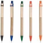 Penne in cartoncino personalizzate