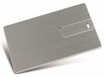 USB Card personalizzate in alluminio