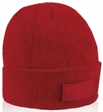 Cappellini invernali stampati
