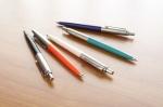 Penne Parker personalizzate