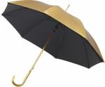 Ombrelli colore oro