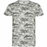 T Shirt camouflage personalizzate