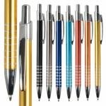 Penne in alluminio laser
