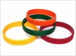 braccialetti-in-silicone-colorati
