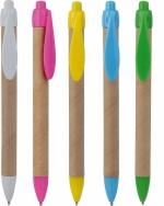 Penne biodegradabili