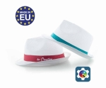 Fascia per cappelli da 3 cm di spessore personalizzazione 360�