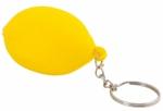Portachiave a forma di limone