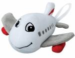Peluche personalizzabili a forma di aereo