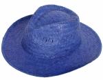 Cappelli in paglia personalizzati