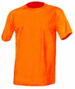 T-shirt Sportive personalizzate