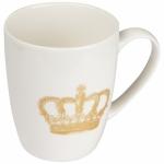 Tazze con corona