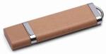 Chiavette USB in paglia di frumento e alluminio