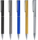 Penne personalizzate colore oro