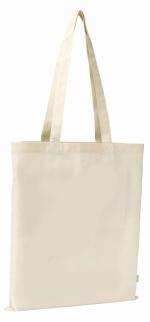 Shopper Organiche personalizzate 320 GR
