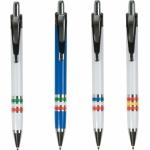 Penne con bandiere personalizzabili