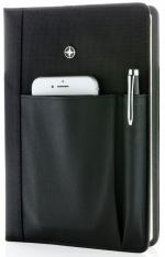 Taccuini porta smartphone personalizzati
