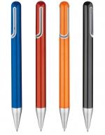 Penne con logo azienale